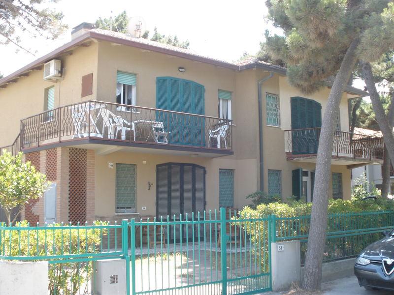 VERONESE 3 *** GOLD  VISTA MARE affittasi  - Lido di Spina - villa trilocale
